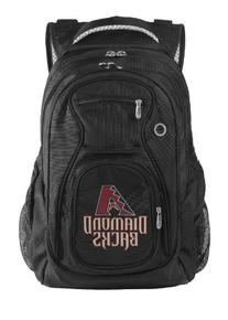 MLB Arizona Diamondbacks Denco Travel Backpack