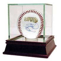 MLB Boston Red Sox Curt Schilling 2007 World Series Signed