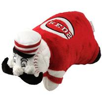 MLB Cincinnati Reds Mini Pillow Pet