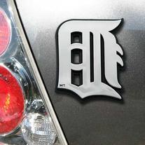 MLB Detroit Tigers Auto Emblem