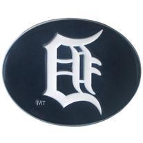 MLB Detroit Tigers Logo Belt Buckle