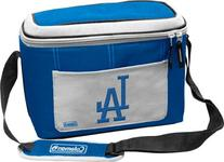 MLB Dodgers 12 Can Soft Sided Cooler
