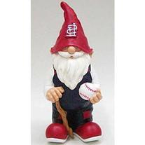 MLB St. Louis Cardinals Garden Gnome