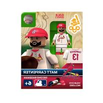 MLB St. Louis Cardinals Matt Carpenter Generation 3 Toy