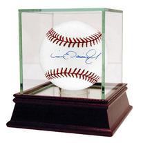 MLB Mariano Rivera Baseball with Authenticity