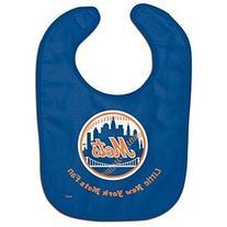 MLB New York Mets WCRA2018514 All Pro Baby Bib