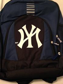 MLB New York Yankees 2014 Primetime Backpack, Blue