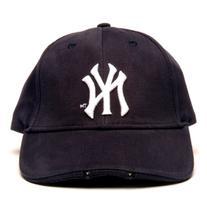 7529b6a4b42 ... Light-Up Logo Adjustable By Lightwear.  34.99. Ebay. 0 0 0. MLB New  York Yankees Dual LED Headlight Adjustable Hat