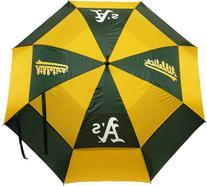 MLB Oakland Athletics Umbrella, Yellow