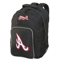 MLB Atlanta Braves SouthPaw Backpack