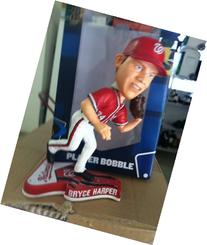MLB Washington Nationals Harper B. #34 2013 Base Bobble