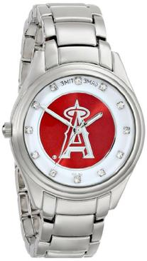 """Game Time Women's MLB-WCD-LAA """"Wild Card"""" Watch - Los"""