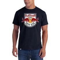 MLS New York Red Bulls Men's '47 Brand All Pro Flanker Tee,