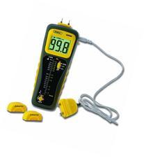 General Tools MMD900 Moisture Meter, Pin Type or Pinless,