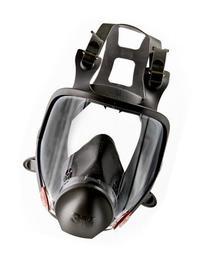 MMM6800 - 3M 6800 Full Facepiece Respirator