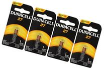 Duracell MN27BPK Watch / Electronic / Keyless Entry Battery
