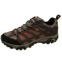 Merrell Moab Gore-Tex Hiking Shoe - Men's Dark Chocolate, 9.0