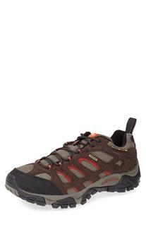 Merrell Men's Moab Waterproof Hiking Shoe,Espresso,11.5 M US