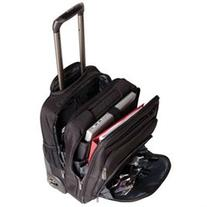 CODi Mobile Max Tall Wheeled Case for 17.3-Inch Laptops,