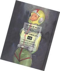Mobile Suit Gundam: THE ORIGIN, Volume 7: Battle of Loum