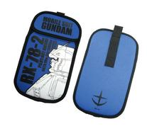 Mobile Suit Gundam PSP Soft Cover Case
