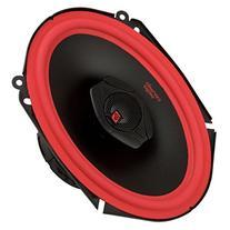 Cerwin Vega's Mobile Vega V468 Speaker - 120 W RMS - 400 W