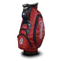 Team Golf MLB St. Louis Cardinals Cart Bag, Multicolor