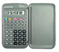 Thomas Model 6024 50 Function Scientific Calculator