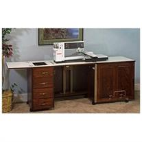 Model 7010B Sewing Cabinet