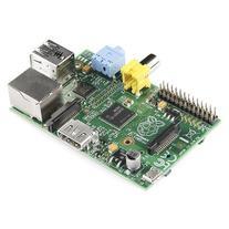 Raspberry Pi Model B 756-8308 Motherboard