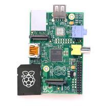 Raspberry Pi Model B Board with 8GB Preloaded NOOBS SD Card