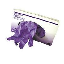 Kimberly-Clark Professional 55083 PURPLE NITRILE Exam Gloves