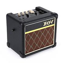 New VOX MODELING GUITAR AMPLIFIER MINI3 G2 - Classic Model