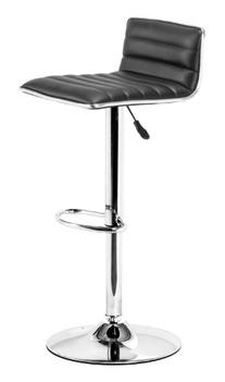 Zuo Modern Equation Bar Chair, Black