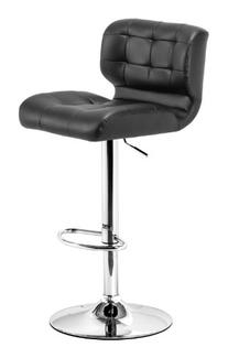 Zuo Modern Formula Bar Chair, Black