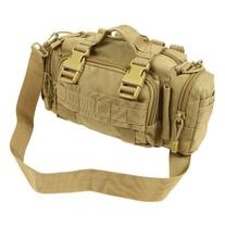 Condor Modular Style Deployment Bag Tan New Item #127-003