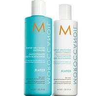 Moroccanoil Moisture Repair Shampoo & Conditioner Combo Set