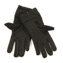 Men's Moisture Wicking Micro-fleece Running Sport Gloves -