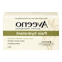 Aveeno Moisturizing Bar with Natural Colloidal Oatmeal for