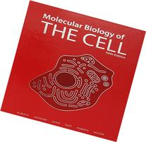 Molecular Biology of the Cell, 5th Edition