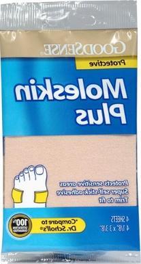 Good Sense Moleskin Plus Case Pack 48