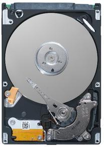 Seagate Momentus 5400 500GB 5400RPM SATA 3Gb/s 8MB Cache 2.5