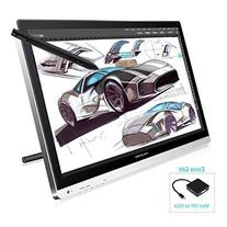 "Huion 21.5"" Monitor Drawing Graphics Digital Tablet IPS"