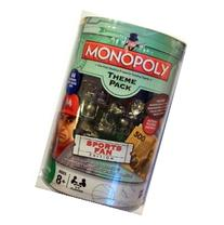 Monopoly Theme Pack Sports Fan Edition