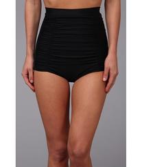 Unique Vintage - Monroe Bikini Bottom  Women's Swimwear
