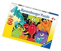 Ravensburger Monster Buddies Puzzle
