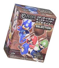 Monster Hunter Capcom Builder Nintendo Mario x Capcom Action