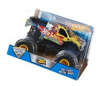 Hot Wheels Monster Jam 1:24 Team Hot Wheels