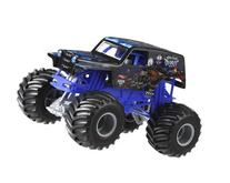 Hot Wheels Monster Jam Son Uva Digger Die-Cast Vehicle, 1:24