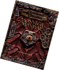 Monster Manual: Core Rulebook III